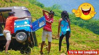 Must Watch New Funny???? ????Comedy Videos 2019   Episode 59 Funny Vine