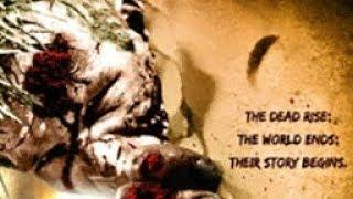 Aftermath (Horror Action, Full Length Movie, HD, English, Complete Feature Film) fullhorrorfilms