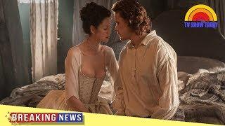'Outlander' season 4 trailer: Colonial drama is back with steamy romance