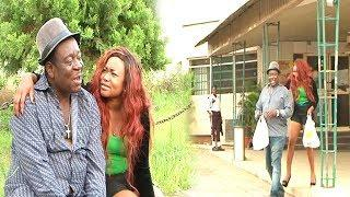MR IBU FINALLY FOUND LOVE IN THIS COMEDY MOVIE - 2018 Latest NIGERIAN COMEDY Movies, Funny Videos