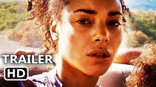 LET THE CORPSES TAN Official Trailer (2018) Thriller Movie HD
