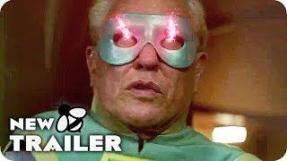 SUPERVIZED Trailer (2019) Superhero Comedy Movie