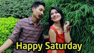 EDV Dreams | Happy Saturday | New Nepali Short Comedy Movie 2018 | Colleges Nepal