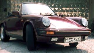 Porsche Historic Footage – Porsche 911 (1974-1989)