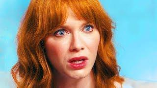 EGG Trailer (2019) Christina Hendricks Comedy Movie HD