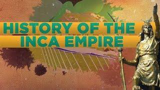History of the Inca Empire DOCUMENTARY
