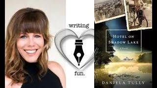 MYSTERIES in HISTORY with Daniela Tully