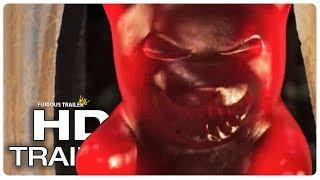 GOOSEBUMPS 2 Final Trailer (NEW 2018) Haunted Halloween Horror Comedy Movie HD