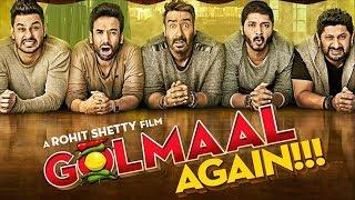 Golmaal again New Hindi comedy movie 2019 Arshad Warsi Ajay devgan