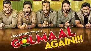 Golmaal again New Hindi comedy movie 2019 Arshad Warsi Ajay devgan