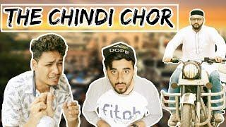 Ek Chindi Chor Ki Kahani (Short Comedy Hindi Film) | The Baigan Vines