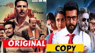 20 South Indian Movies Remake or Copied from Bollywood Blockbuster Films