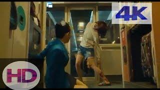 Train to Busan first infected seen in hindi zombie movie HD 2019