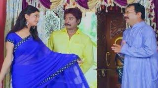 Odia Film Comedy Scene - ମୁଁ ଆଜି କେମିତି ଲାଗୁଚି Mun Aaji Kemiti Laguchi