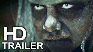 THE SCHOOL Trailer #1 NEW (2018) Will McDonald Horror Movie HD