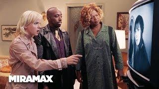 Scary Movie 3 | 'The Oracle' (HD) | Anna Faris, Queen Latifah, Eddie Griffin | 2003