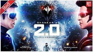 2.0 Full Movie Promotional Event | Rajinikanth, Akshay Kumar, Amy Jackson, S. Shankar