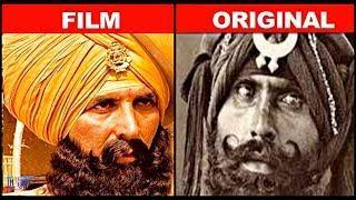 Battle of Saragarhi history | kesari film real story | 21 sikhs story | Akshay | Official trailer