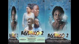 AGBAKO PART 2 - LATEST BENIN COMEDY MOVIE 2019