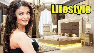 Aishwarya Rai Luxurious House Inside View, Lifestyle 2019, Net Worth, Boyfriends, Education, Family