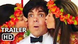 MY DINER WITH HERVÉ Official Trailer TEASER (2018) Peter Dinklage, HBO Movie HD