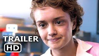 KATIE SAYS GOODBYE Trailer # 2 (NEW 2019) Olivia Cooke Movie HD