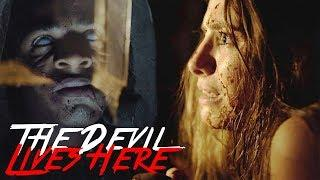 The Devil Lives Here (Horror Full Movie, HD, Portuguese, Free Film) fantasy movie full length