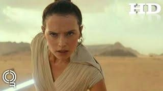 Star Wars The Rise Of Skywalker | 2019 Official Movie Trailer #Fantasy Film