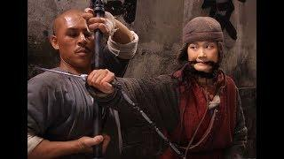 Chinese Best Action Martial Arts Movies - Hot Kung Fu Movie