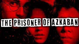 I LOVE THE PRISONER OF AZKABAN
