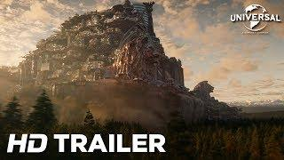 Mortal Engines: Krieg der Städte | Trailer 2 | Ed (Universal Pictures) HD