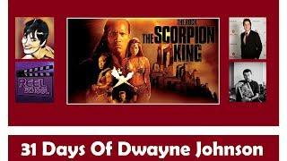 The Scorpion King (2002) Movie Review Ft. Reel School, TheTMoney35 & To Be Confirmed Productions