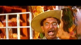 Thulu Barpunda ? | Drona | Jaggesh | Biradaar | Comedy Scene-5