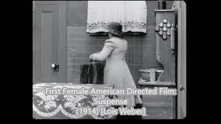 Firsts in History: Film #1