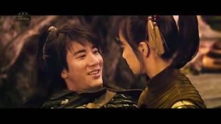 hot chinese comedy action movie 2019 || latest chinese comedy fantasy kung fu movie 2019
