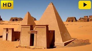 New Ancient Africa Documentary 2018 Lost Civilizations of African History