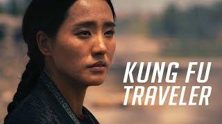 Kung Fu Traveler | Action Movie | Thriller | Sci-Fi |  Full Film | English Subs