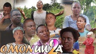 OMONUWA [SESASON2] - BENIN COMEDY MOVIES 2018 | AKOBEGHIAN MOVIES | BENIN DANCE DRAMA