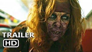 THE DEAD DON'T DIE Trailer (2019) Selena Gomez, Horror Zombies Movie