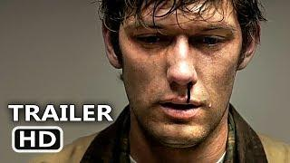 BACK ROADS Official Trailer (2018) Alex Pettyfer, Jennifer Morrison Movie HD