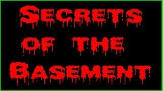 Scary Stories   Secrets of the Basement