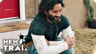 The Long Dumb Road Trailer (2018) Jason Mantzoukas Comedy Movie