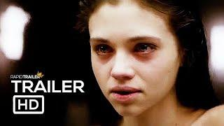LOOK AWAY Official Trailer (2018) Horror Movie HD