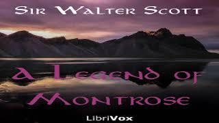 Legend of Montrose | Sir Walter Scott | Historical Fiction | Soundbook | English | 4/7