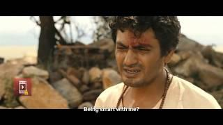 Manjhi: The Mountain Man | Nawazuddin Siddiqui & Radhika Apte | Full Movie