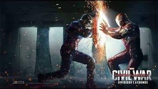 Captain America Civil War Full Movie in Hindi HD