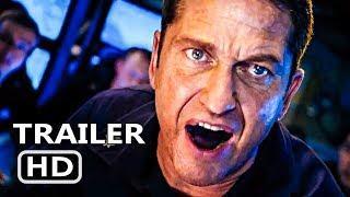 HUNTЕR KІLLЕR Official Trailer (2018) Gerard Butler, Gary Oldman Thriller Movie HD