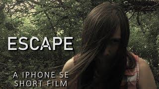 Escape | Short Scary Horror Film | iPhone SE