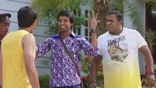 bhaskar oru rascal movie 2018   back to back comedy scenes