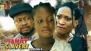 FAMILY SLAVERY SEASON 4 - (New Movie) 2018 Latest Nigerian Nollywood Movie Full HD | 1080p